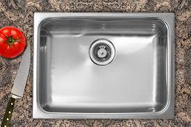 X Kitchen Sink - ukinox 24