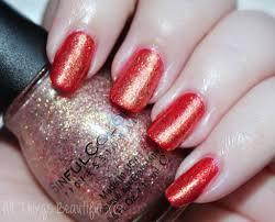 sinful colors nail polish shades for winter u0026 holiday 2014