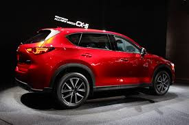 new mazda 2016 2017 mazda cx 5 revealed with diesel powerplant on the way