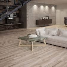 atelier wood effect tiles in modern living room stunning tile
