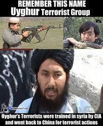 Remember The Name Meme - zardoz420wpn on twitter remember the name uyghur terrorists