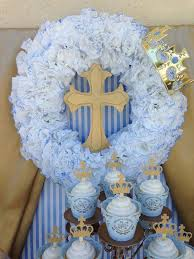 Centerpieces For Boy Baptism by 350 Best Bautismo Consagracion Primera Comunion Images On