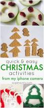 quick and easy christmas activities for kids activities