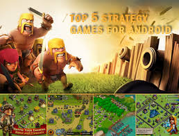 best android strategy 5 best free strategy for android
