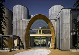 architecture blog a fairy tale rhino architecture for an english country home