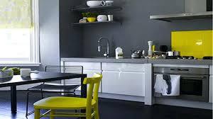 deco cuisine gris et blanc faience pour credence cuisine pour idees de deco de cuisine faience