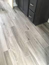 Tile Flooring For Bathroom Best 25 Wood Plank Tile Ideas On Pinterest Wood Tiles Real