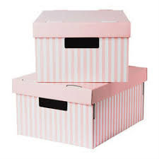 cardboard storage boxes at best price in india