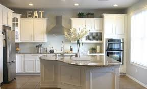 kitchen wall color ideas white cabinets wall color ideas for white kitchen cabinets page 1 line