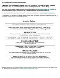 Good Job Resume Examples by Examples Of Resumes Best Resume 2017 On The Web Inside 85