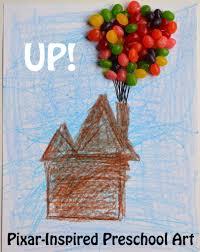 my family art projects for preschoolers preschooler development