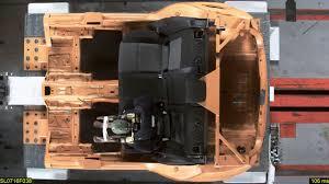 siege auto kiddy crash test crash test kiddy phoenixfix 3 prueba de impacto race 2016
