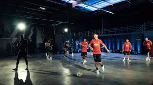 Map Sports Facility La U0027s Futsal Community And Experience Urban Futsal La