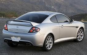 used 2007 hyundai tiburon for sale pricing features edmunds