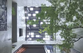 Interior Courtyard House Plans by 100 Small Courtyard House Plans Courtyard House Abin Design
