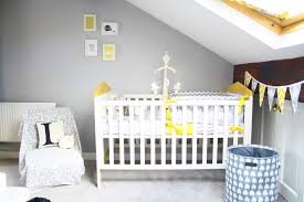 Grey And Yellow Nursery Decor by A Grey And Yellow Baby Nursery Room Tour Oh Little One Sweet