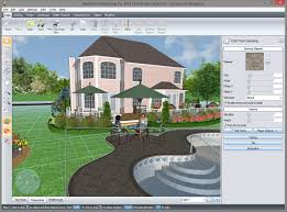 3d Home Design Software Kostenlos Realtime Landscaping Architect 2014 Download Chip