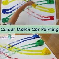 list of colours list of colour activities learning 4 kids