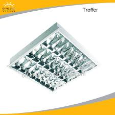 2x2 Recessed Fluorescent Light Fixtures by Fluorescent Troffer Fluorescent Troffer Suppliers And