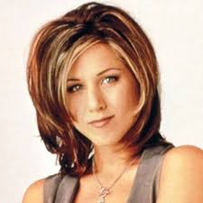 rachel haircut pictures jennifer aniston the rachel was one of the hardest hairstyles
