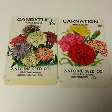 seed packets seed packets ebay