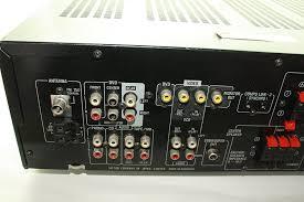 jvc home theater receiver amazon com jvc rx 558v receiver home audio u0026 theater