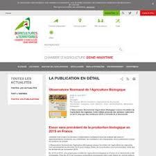 chambre d agriculture 76 signes de qualité et agriculture biologique en normandie pearltrees