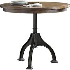 industrial kitchen u0026 dining tables you u0027ll love wayfair