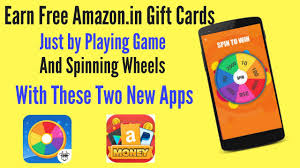 earn gift cards how to earn free in gift card by spinning wheel