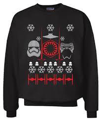 wars sweater wars the last jedi order sweater