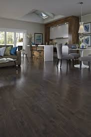 featured floor espresso hevea hardwood