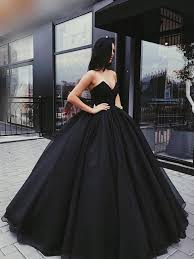 simple dresses 2018 black prom dress sweetheart simple cheap prom dress