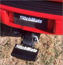 Truck Bed Steps Hitch Steps For Pickup Truck Bed On Sale Until Friday