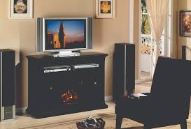 furniture modern family room design with floating costco tv