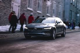 volvo head office this 2017 volvo s90 turned more heads than a supercar clavey u0027s