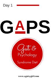 gaps diet day 1 sarah kay hoffman