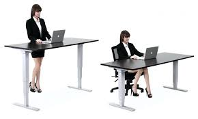 Stand Up Desk Office Depot Office Design Height Adjustable Standing Desk Office Depot