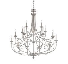 15 light chandelier 1 650 15 sn langley 15 light chandelier by savoy house