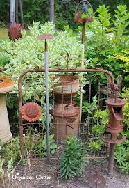 rustic garden decor rustic garden decor visual designs and ideas