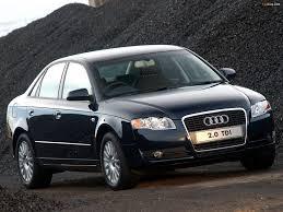 for audi a4 2 0 tdi audi a4 2 0 tdi sedan za spec b7 8e 2004 2007 pictures 1600x1200