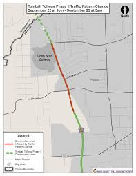 harris county toll road map hctra schedules traffic switch on hwy 249 for this weekend sept