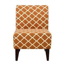 Tufted Slipper Chair Sale Design Ideas Orange Accent Chairs You U0027ll Love Wayfair