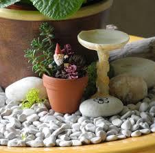 when pottery barn meets miniature gardening black thumbs ideas