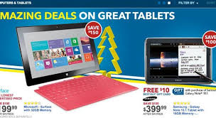cheap tablets black friday walmart selling a 99 windows 8 1 tablet on black friday