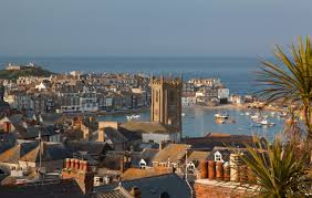 top 10 towns best of the cornwall guide