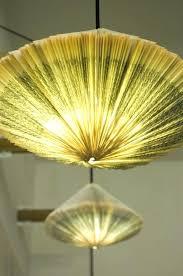 Paper Pendant Light Paper Globe L Petvet Club