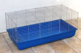 Large Bunny Cage How To Build A Guinea Pig Cage Ebay