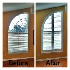 Wood Blinds For Arched Windows Window Blinds Palladium Window Blinds Palladian Window Blinds