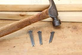 what size nails do you use for framing hunker