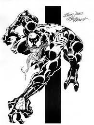 black costume spider man 3 1